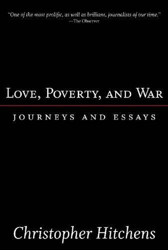 english essays poverty