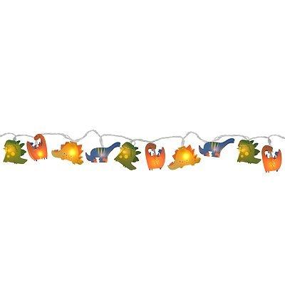 String Lights Green Dinosaur : Jumping Beans Dinosaur String Lights Evie Pinterest