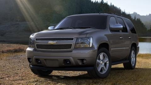 2013 chevy tahoe exterior photos mid size suv chevrolet autos post. Black Bedroom Furniture Sets. Home Design Ideas