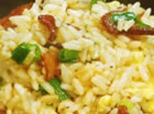 Classic Fried Rice | Oh Yum...Pasta, Potatoes and Rice | Pinterest