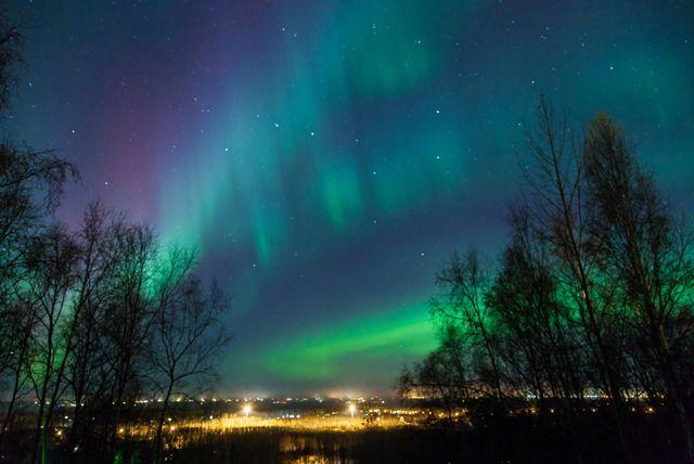 4* Blue Lagoon or Northern Lights | Great Getaways | Pinterest