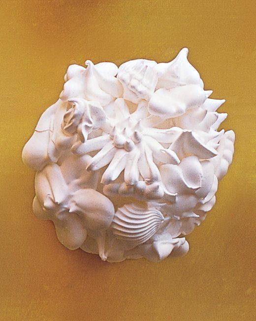 Swiss Meringue | Recipe