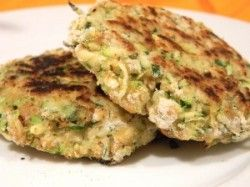 """Zucchini """"crab"""" cakes   food i want to try   Pinterest"""