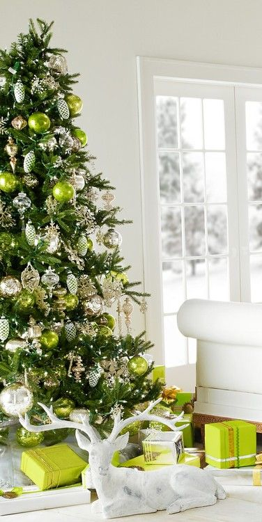 ❤ Christmas tree