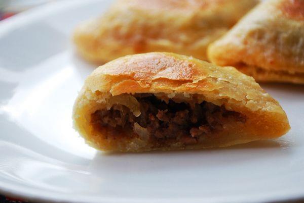 Baked Beef Empanadas | FOOD | Pinterest