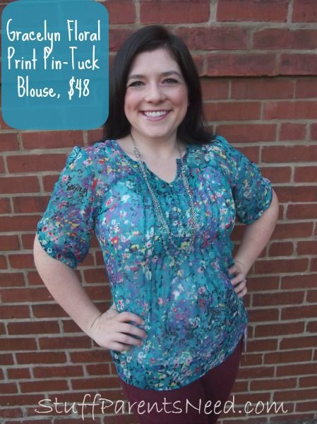 fall. Really cute clothes for real women! From @Stuff Parents Need