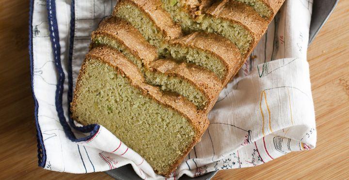 Avocado Pound Cake | Recipe