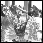 no more miss america essay Toronto website design & toronto seo no more miss america written in 1968 (note: in 1968 a group of feminists went to atlantic city to protest the miss america.