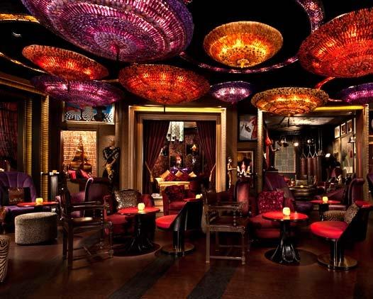 Art deco club interior space pinterest - Club deco ...