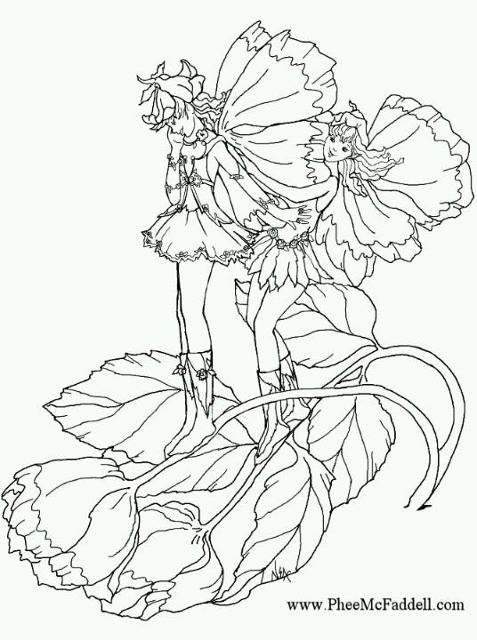 phee mcfaddell coloring pages - photo#10