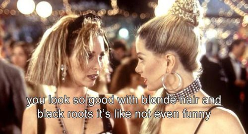 Romy And Michele Quotes Heather