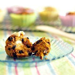 Blueberry pumpkin hemp muffins | Recipes - Pumpkin Bread/Donuts/Muffi ...