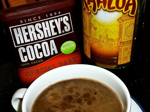 Kahlua Mocha | [Things] I Love... | Pinterest