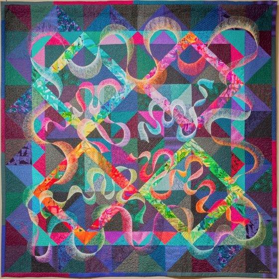 Amazing Quilts: Pinterest