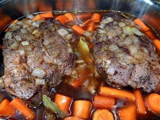 Easy pot roast | Favorite Recipes | Pinterest