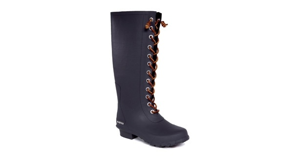 good alternative to the LL Bean Boot: 04/65 full-length off shore boot by SeaVees