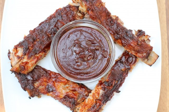Kansas city country ribs | Food and Drink | Pinterest