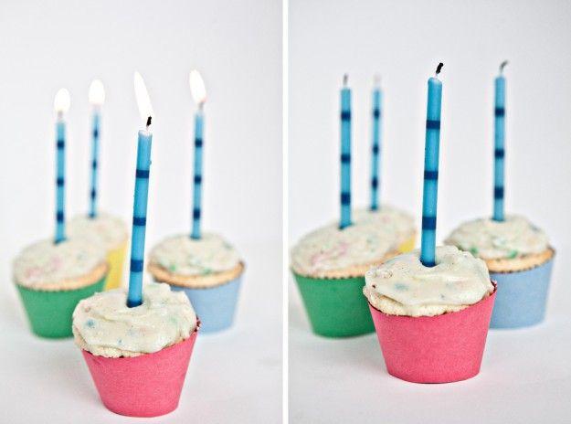 homemade rainbow chip cake! | Recipes - Cakes | Pinterest