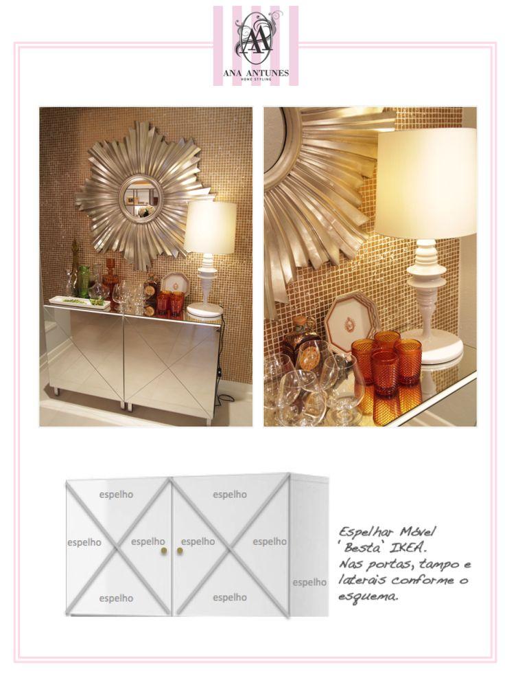Ikea Frisiertisch Aufbewahrung ~ Ikea transformation  For the Home  Pinterest