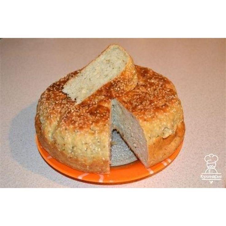 Хлеб в мультиварке без дрожжей рецепт с фото