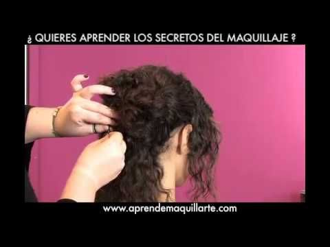 Retro Wedding Hairstyles with Christmas Party Hairstyles For Long Hair ...