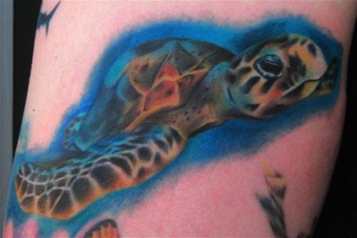 sea turtle tattoo tattoo ideas pinterest. Black Bedroom Furniture Sets. Home Design Ideas