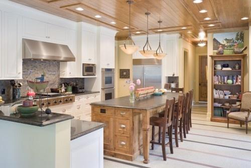 Light, airy, beautiful kitchen  Home Decor Inspiration  Pinterest