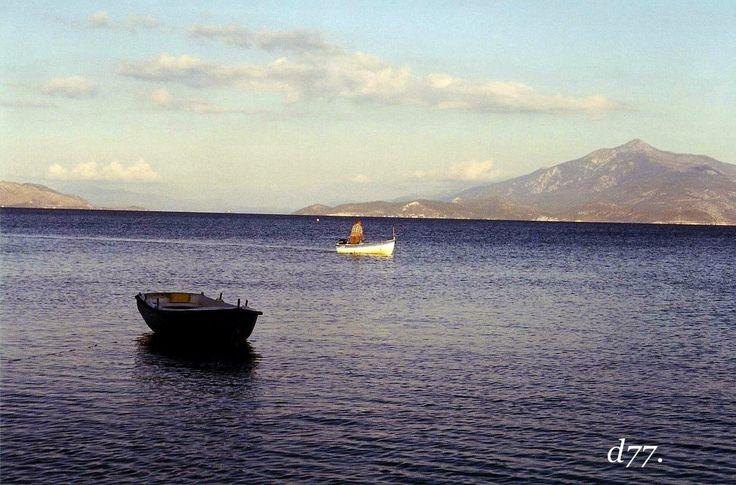 Sámos Island Greece