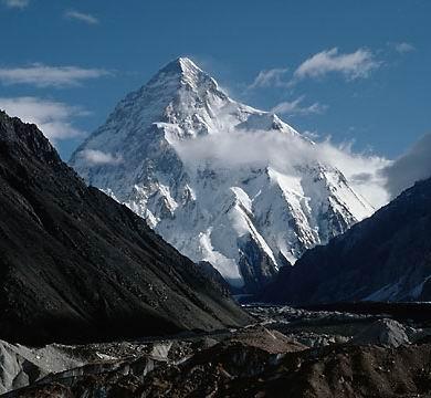 K2 Mountain K2 / Savage Mountain | Climbing | Pinterest