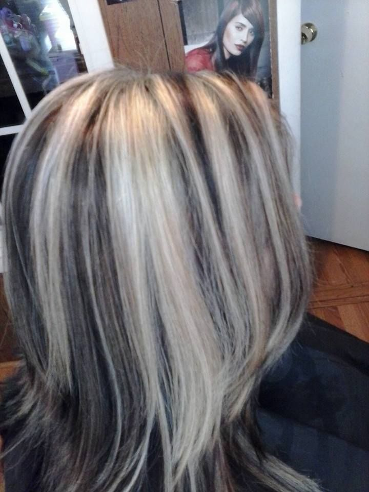 Highlights And Lowlights Short Hair Short Hairstyle 2013