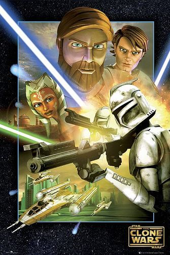 dr beats headphones Star Wars The Clone Wars  Geek Art