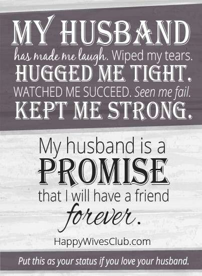 I Love You Forever Quotes For Husband : husband quotes