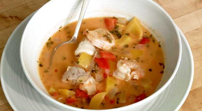 Fish Stew | Recipes | Pinterest