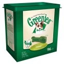 Greenies 27 oz Canister Teenie 96 Count