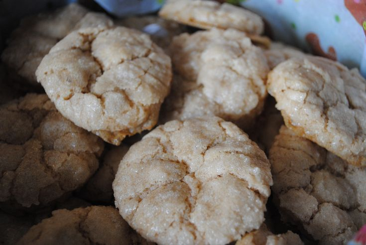 The life-changing maple snickerdoodle | Holiday Baking | Pinterest