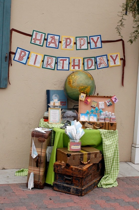 Decorations 60th birthday party ideas pinterest for 60th birthday decoration ideas
