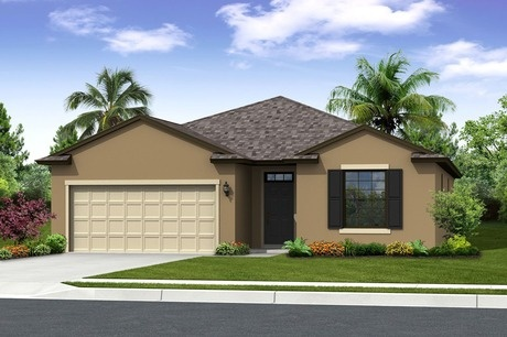 Atwater By Centex Homes At Magnolia Park Magnolia Park Village