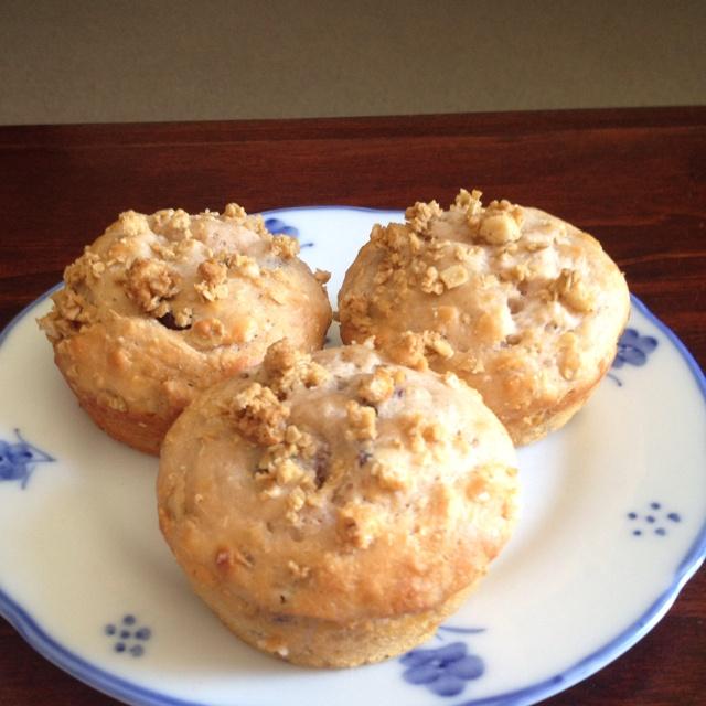 Strawberry yogurt muffins | y u m ! | Pinterest