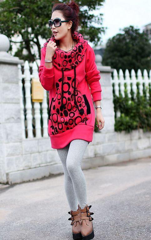 New stylish designers outerwear