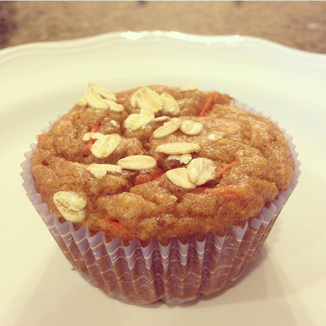 Carrot Spice Muffins   Recipes Bread   Pinterest