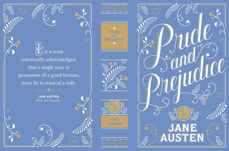Classic Book Kindle Cover Pride And Prejudice ~ Pride and prejudice by jessica hische design pinterest