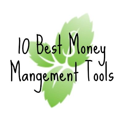 Money Management Software