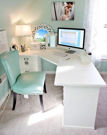 Oh I would love this office