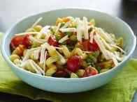 Antipasto Pasta Salad Recipe : Emeril Lagasse : Food Network