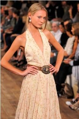 Love Ralph Lauren fashions