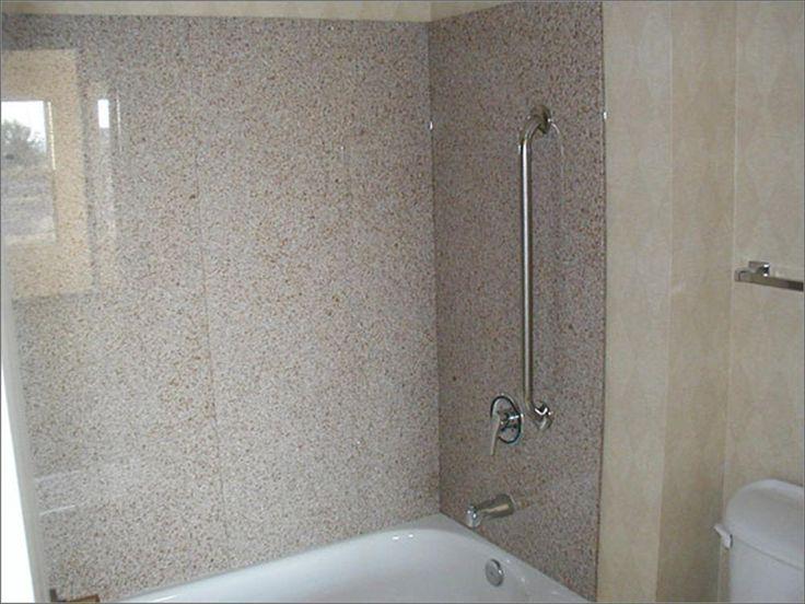 Granite Slabs Granite Tub Surround Slab Kits Misty Brown Home Sweet Home