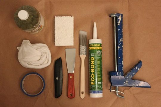 How To Caulk A Bathroom Gorgeous Inspiration Design