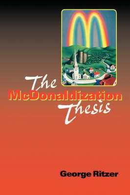 the new global mission thesis