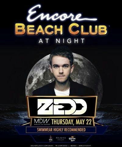 best clubs vegas memorial day weekend