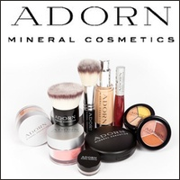 Pure Mascara on Adorn Mineral Cosmetics  100  Natural  Pure Mineral And       Aod Lis